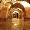 Secret Roman City under Lisbon
