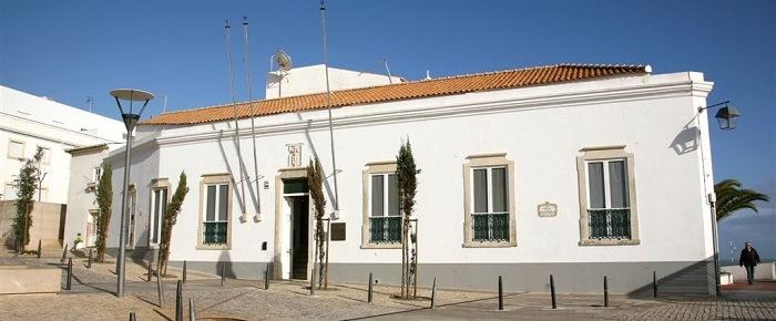 Albufeira - Museu Municipal de Arqueologia