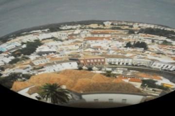 Camera Obscura Torre de Tavira