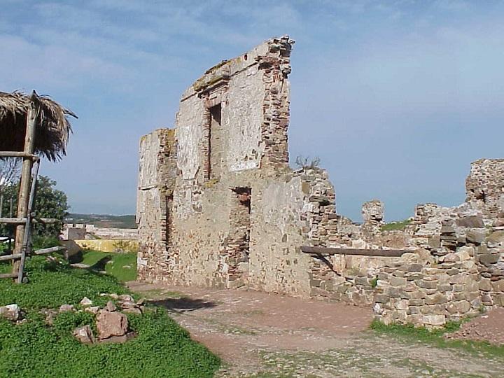 Castelo Castro Marim
