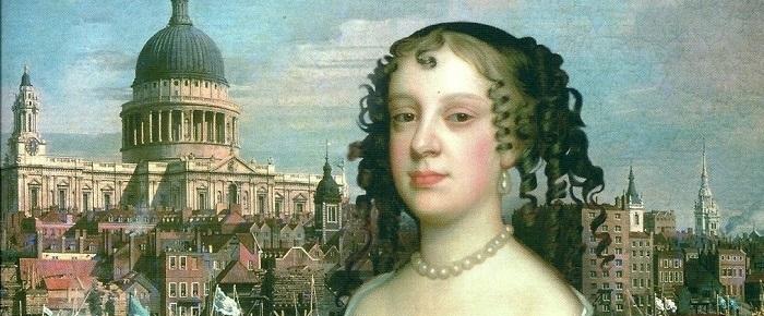 Catarina de Braganca