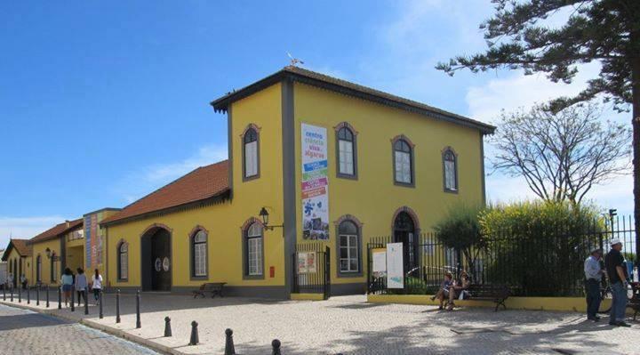Centro Ciencia Viva Algarve Faro