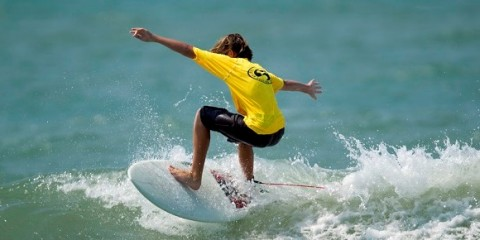 international surf school sagres algarve