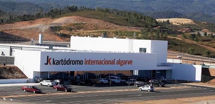 Kartodromo Portimao algarve