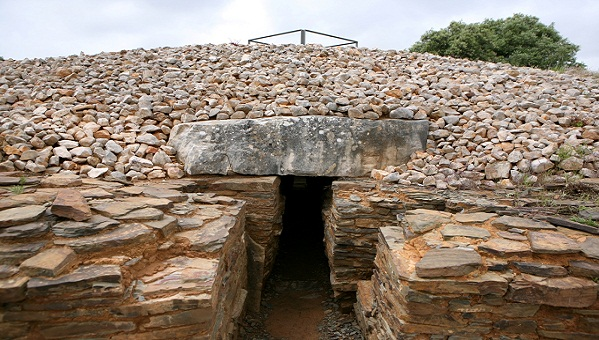 Monumentos Megatilicos Alcalar