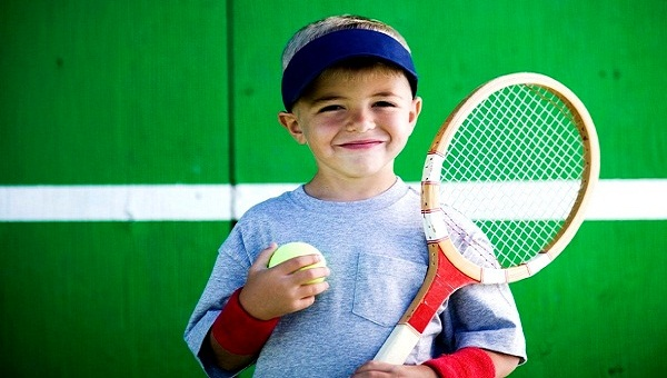 tennis algave vilamoura kids children