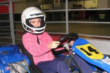 Algarve Indoor Kart Center Olhao
