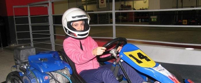 Algarve Indoor Kart Center Olhao