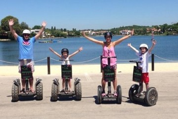 Algarve by Segway Faro
