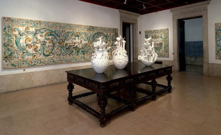 Museu Nacional Azulejo