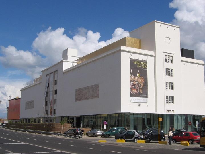 Museu Oriente Lisboa lisbon