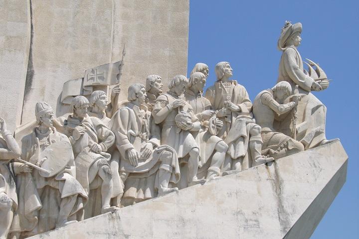 Monumento dos Descobrimentos - Padrão dos Descobrimentos