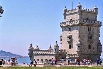 Torre de Belem, belem tower lisbon,