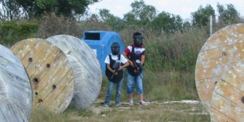 Vilaverde paintball sintra portugal,