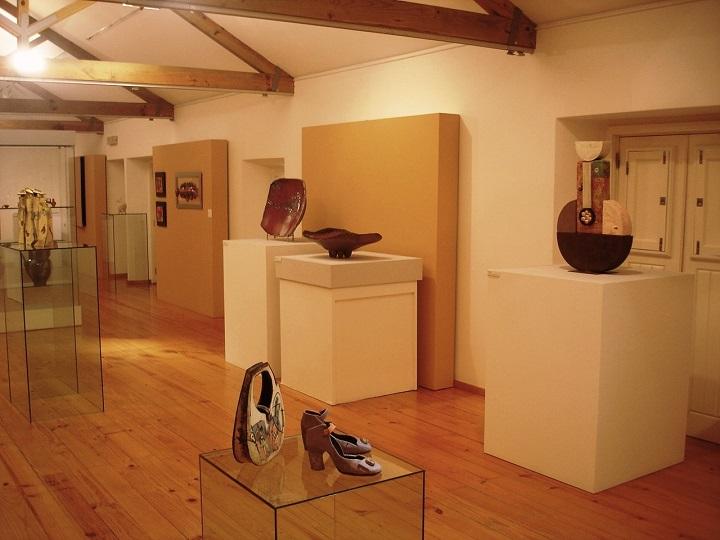 Museu Ceramica Caldas da Rainha, Ceramics museum Caldas da Rainha,