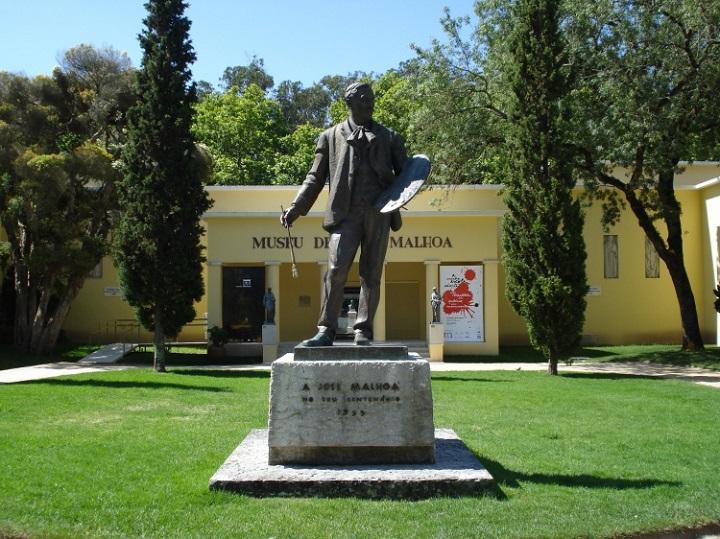 Museu Jose Malhoa