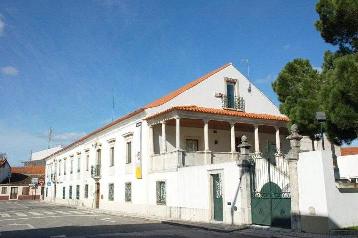 Museu da Pedra Cantanhede