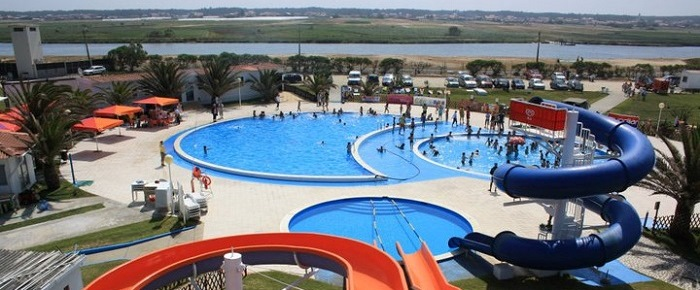 Vaga Splash water park