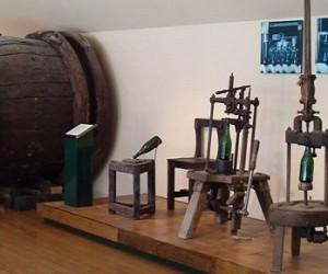 Bairrada wine museum