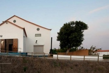 Museu Arroz comporta rice museum