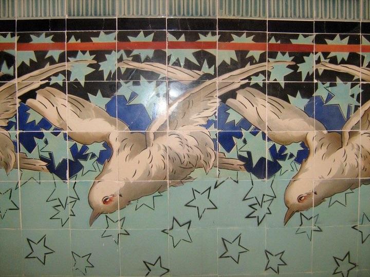 Museu Arte Nova-Aveiro