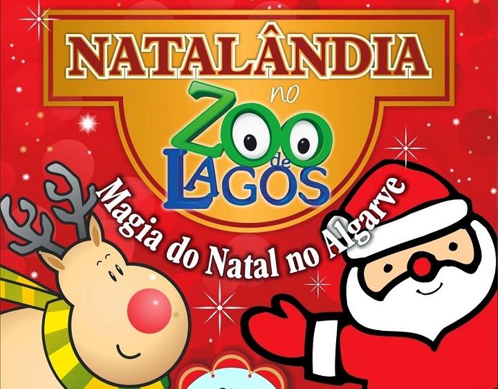 Natalandia 2014 Parque zoological lagos zoo algarve,