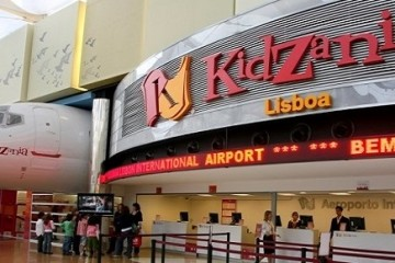 Kidzania Lisboa