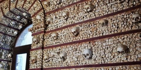 bone chapel faro
