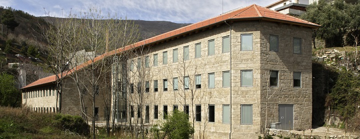 Museu Lanificios Covilha, wool museum covilha portugal,