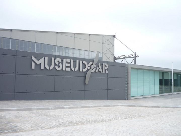 Museu do ar sintra portugal