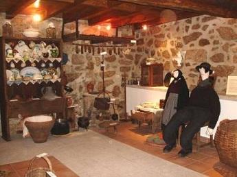 museu castanha Aldeia do Bispo