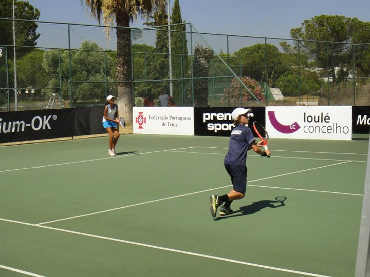 Vilamoura Tennis Academy