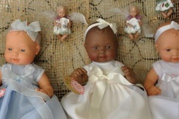 Lisbon Doll Hospital Bonecas Lisboa