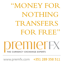 free money currency transfers, currency exchange portugal malloca london, premier fx algarve,