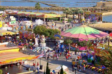 Feira de Santa Iria Faro 2016 - feature