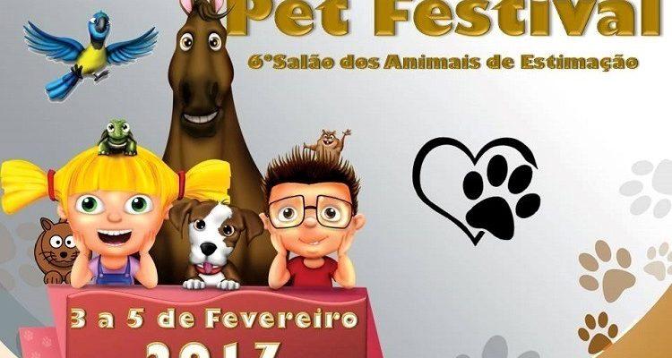pet festival lisboa 2017 FIL