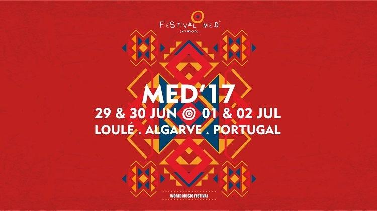 Loule Festival Med 2017