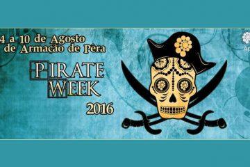 pirate week 2016 armaçao da pera