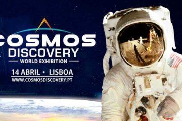 cosmos discovery lisbon lisboa